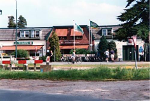 Café de Beuk Schalkhaar