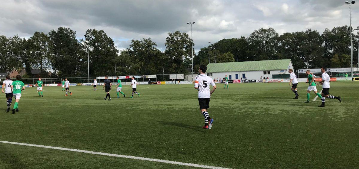 Heino SV Schalkhaar 8 september 2019