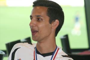 SVS kampioensreceptie 2017-17